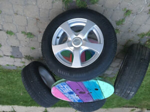 Nice tire for sale