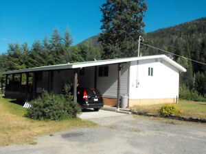 Home On Acreage For Rent