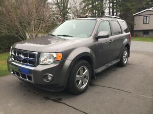 2009 Ford Escape Limited VUS