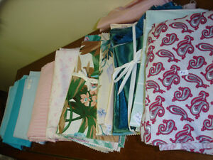 NEW FABRIC PIECES Kawartha Lakes Peterborough Area image 4