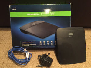 Cisco wireless modems