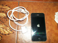 LOCKED Apple iPhone 4S 8GB - Model A1387
