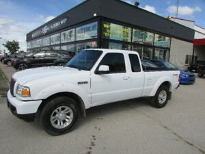 2008 Ford Ranger Sport 4X4 DONT MISS OUT