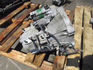JDM HONDA CIVIC D16A S20 5 SPEED TRANSMISSION