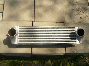 944 turbo radiateur intercooler  rad