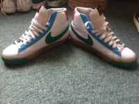 Nike trainers - excellent condition