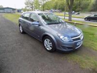 Vauxhall Astra SXi 5dr PETROL MANUAL 2008/08