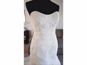 Brand New Maggie Sottero Palartzo Wedding Dress size 8 Belleville Belleville Area image 9