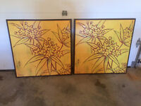 Canvas Painitings