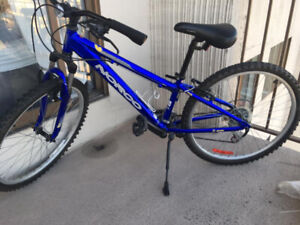 Very good condition Norco bicycle