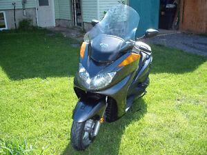 Yamaha Majesty 2005 400 cc