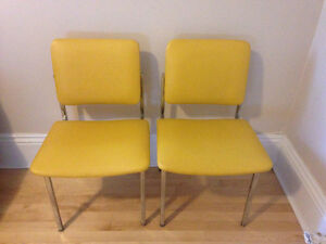 Chairs for sale Kingston Kingston Area image 1