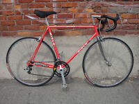 Velo de route Miele Tournet 54cm road bike