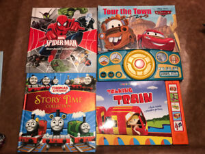 Toddler Toys and Games. All MINT condition