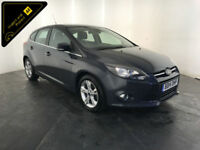 2014 FORD FOCUS ZETEC ECONETIC TDCI 1 OWNER FORD SERVICE HISTORY FINANCE PX