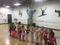 Summer Dance Camps at Kids Can Dance