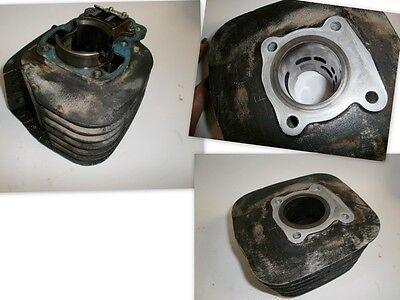 Zylinder für eine Suzuki JR 80 Baujahr 2004 14425