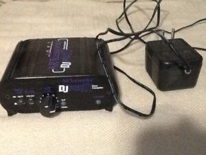 DJ PRE II phono preamp for sale $40!!