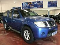 Used Nissan NAVARA Automatic Cars for Sale in London | Gumtree