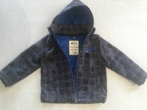 Boys Mexx jacket in new condition