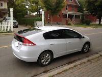 2010 Honda Insight (GREAT FUEL ECONOMY)