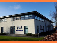 ( FK3 - Falkirk ) Serviced Offices to Let - £ 250
