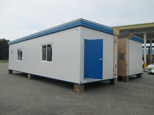 NEW Portable Classrooms