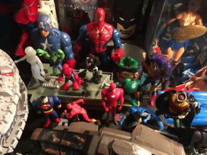 Amazing Vintage Toys /And Trade