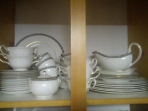 ULANDER Wedgwood China