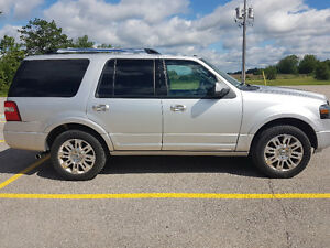 2011 Ford Expedition Limited SUV, Crossover $20000 OBO