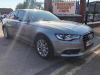 Audi A6 Saloon 3.0TDI ( 204ps ) Multitronic ( C7 ) 2011MY SE