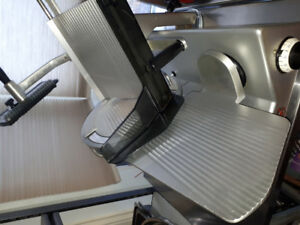 "Bizerba 12"" deli slicer for sale"