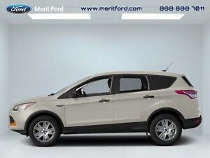 2013 Ford Escape SEL  - one owner - local - trade-in - sk tax pa