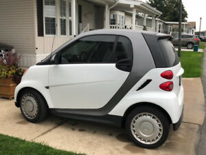 2015 smart car fortwo