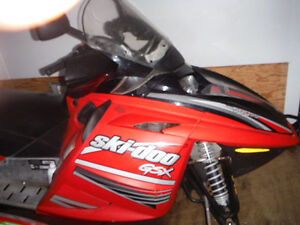 Skido 500 SS For sale