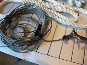 Rope and Cable