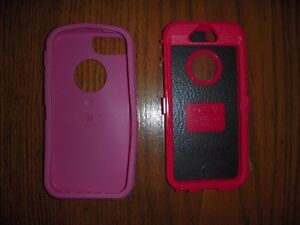 Defender Otter Box for Iphone 5,5S or SE - Brand New