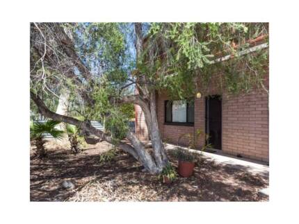 Bright one-bedroom unit in Old Eastside Alice Springs Alice Springs Area Preview