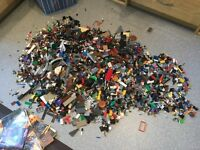 Lego 15kg mixed bundle,star wars,marvel,lord of the rings,Indiana jones