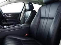 2012 Jaguar XJ 3.0 TD Luxury (SWB) 4dr (start/stop)