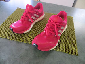 adidas energy boost (best walk/run shoes)