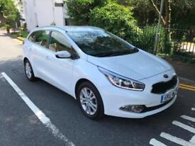 Kia ceed 1.6 AUTO ESTATE CRDi ( 126bhp ) Sportswagon 2015