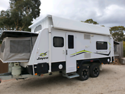 2014 Jayco Outback Expanda 17.56-1 Lara Outer Geelong Preview