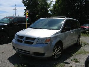 2010 Dodge Grand Caravan SE Stow&Go