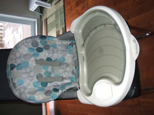 Booster high chair for kids
