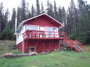 Chalet Zec Onatchiway - Lac Huit chutes (53 000$) Saguenay Saguenay-Lac-Saint-Jean image 8