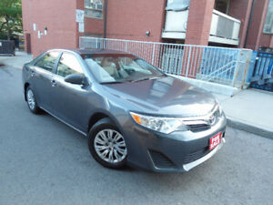 2012 TOYOTA CAMRY LE , ONLY 091 KM , HANDSFREE BLUETOOTH !!!