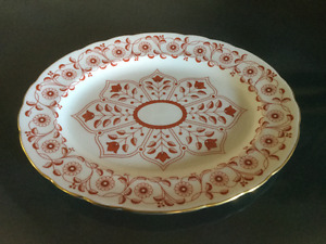 Royal Crown Derby Platter