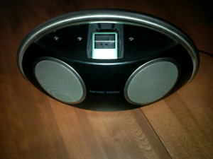Harman Kardon Sound Dock
