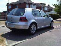 Golf mk4golf gti 1.8 turbo for sale or breaking